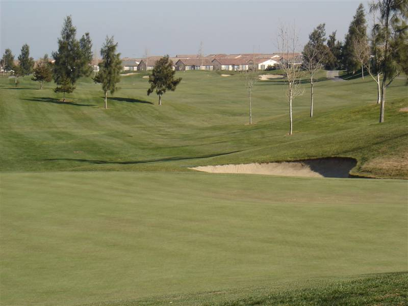 Golf course, Trilogy Rio Vista